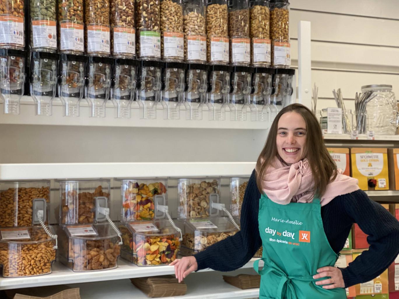 La franchise Day by Day inaugure une épicerie à Boulogne-sur-Mer
