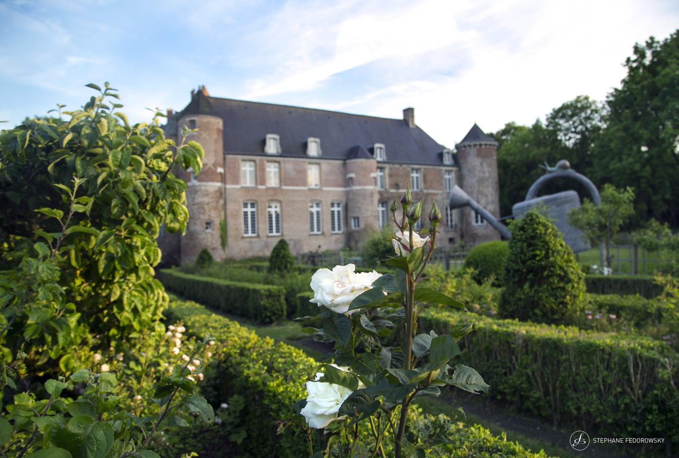 Réouverture du Château d'Esquelbecq   La Gazette Nord-Pas de Calais