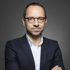 Damien Roux, directeur marketing et communication de Skema Business School