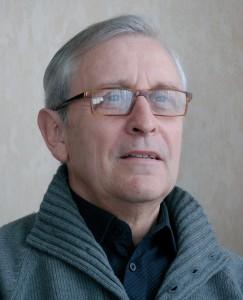 Alain Lebouc, ingénieur chimiste et chercheur au CNRS, est, avec son épouse Danielle et quelques amis, l'initiateur du Festival du SCOOP.