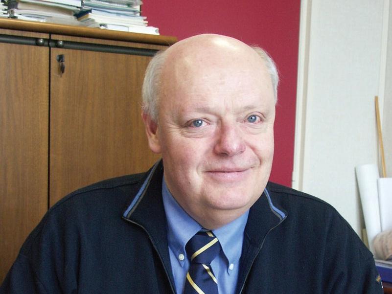 Xavier Decant, PDG de Ferlam Technologies.
