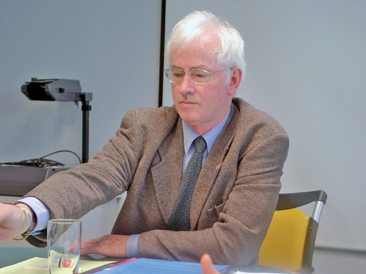 Olivier Noyon, PDG de l'entreprise éponyme.