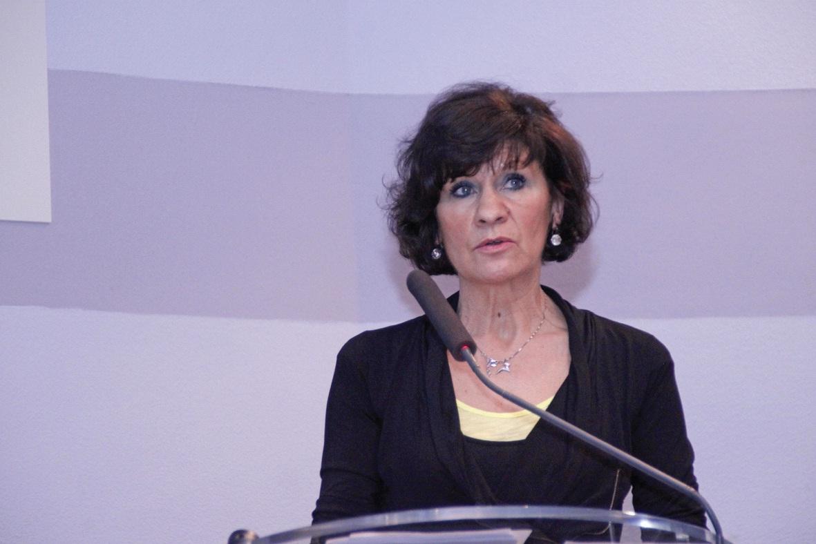"""Marie-France Demonchy, CCI Région : """"N'hésitez pas à vous mettre au web, le e-commerce se porte bien !"""""""