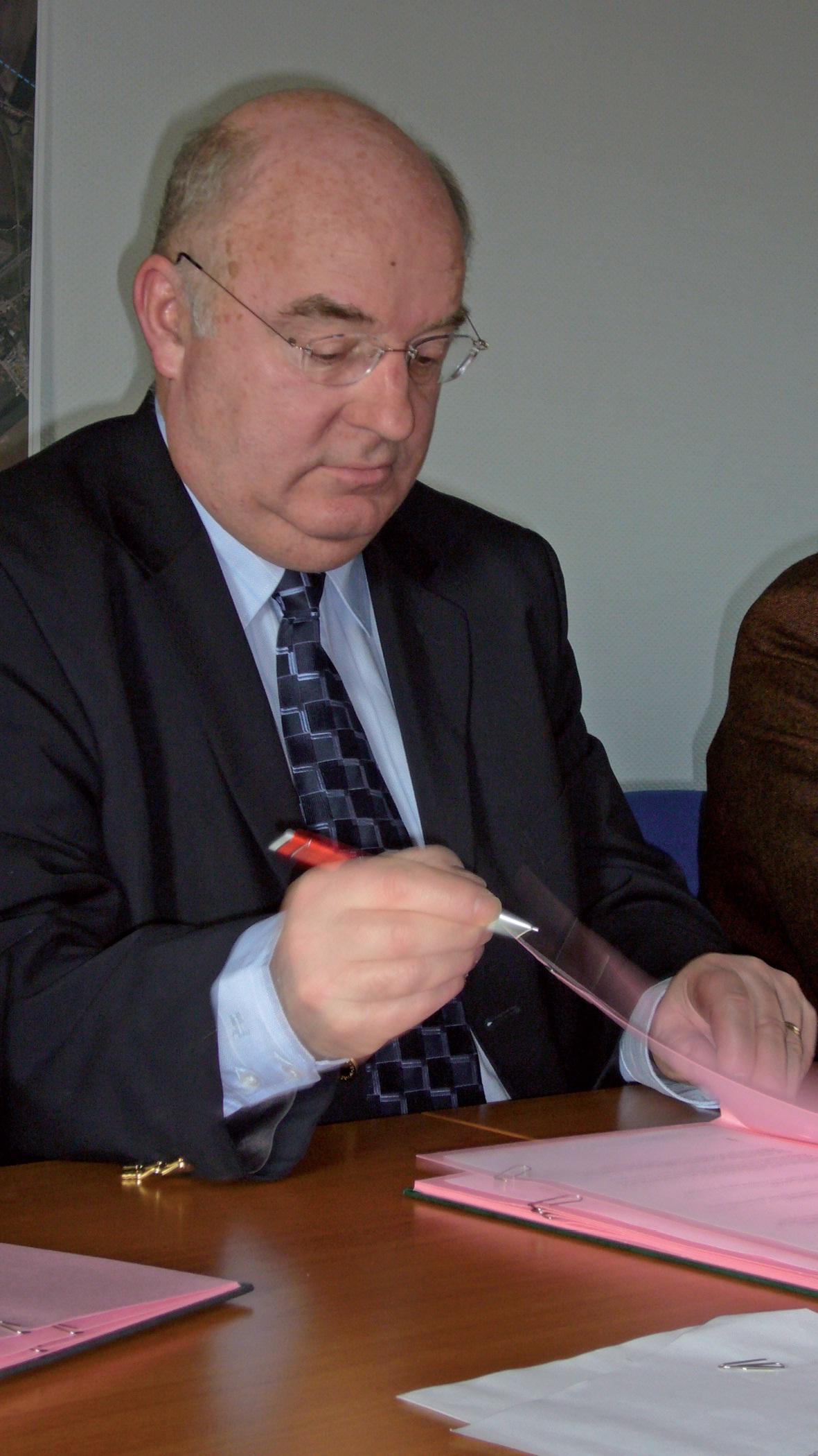 Alain Bocquet se fait le messager d'une nouvelle prometteuse pour l'industrie de l'automobile dans la région.