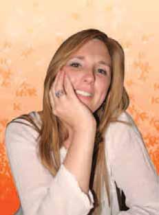 Sandrine Wloch, gérante de Kaliform.