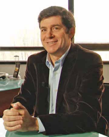 Jacques Rivière veut ancrer Ocean dans le Nord-Pas-de-Calais.