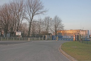 Les deux sites de Cédatra accueillent pas moins de 375 ouvriers.