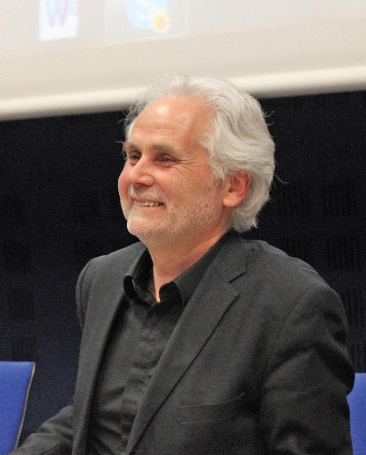 Yves Dambach, PDG de KTM.