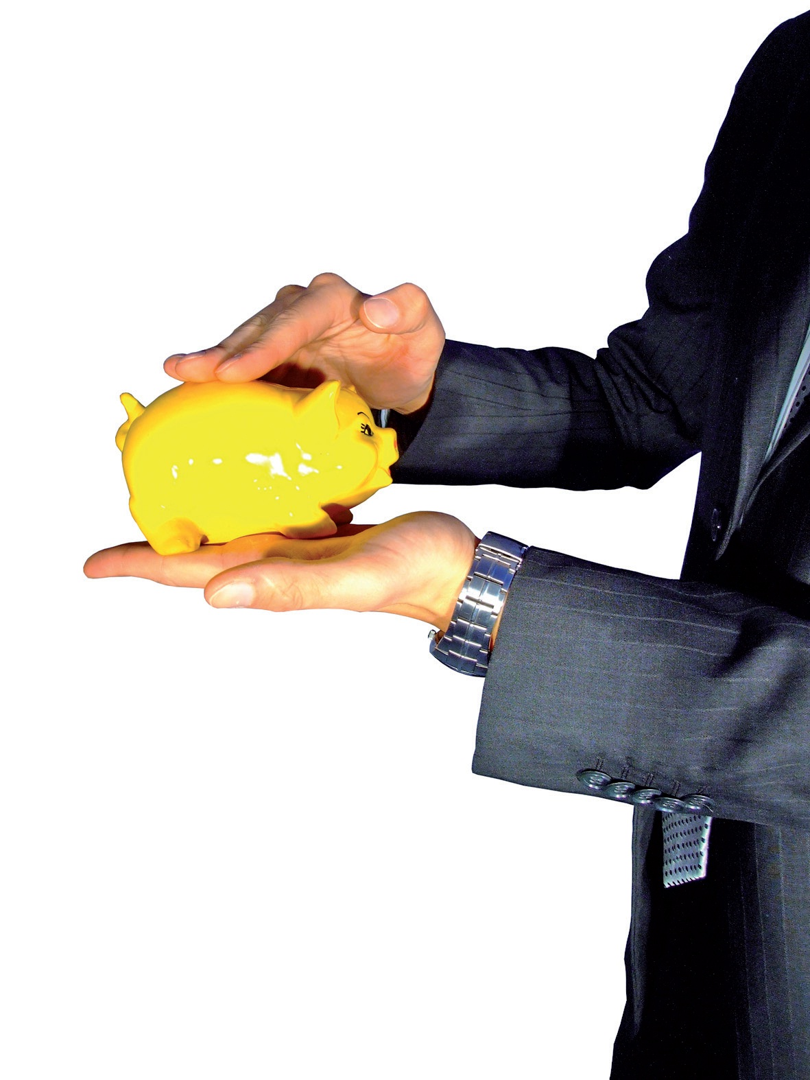 Une équipe de six conseillers spécialisés en finance est à l'écoute. Plus une minute à perdre dès les premiers signes de difficulté.