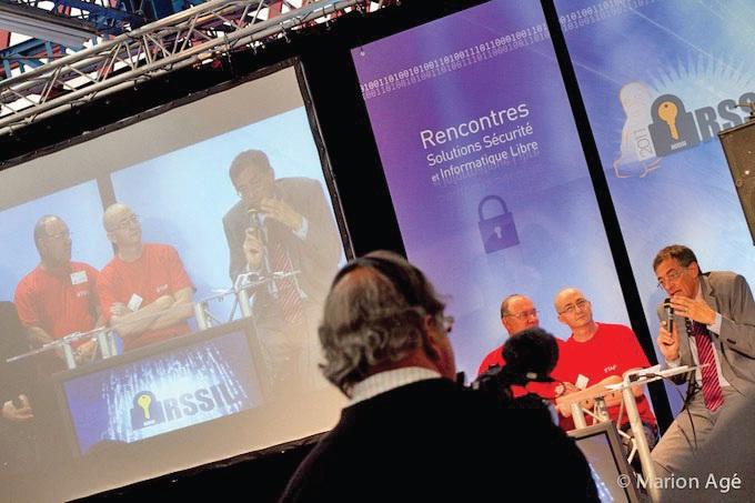 Lors de l'édition 2011. La technique sous toutes ses formes sera à l'honneur.
