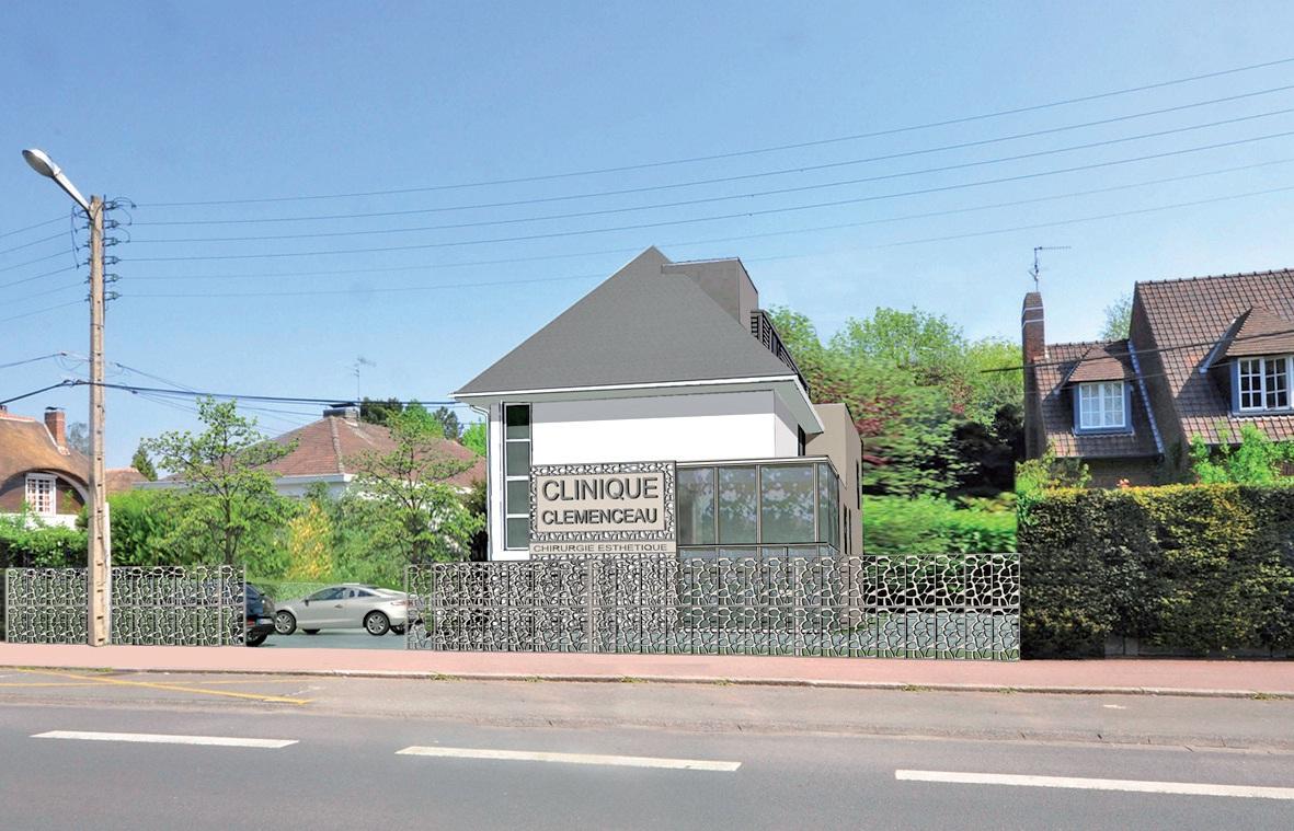 La première clinique privée de chirurgie esthétique verra le jour au premier trimestre 2013, à Marcq.