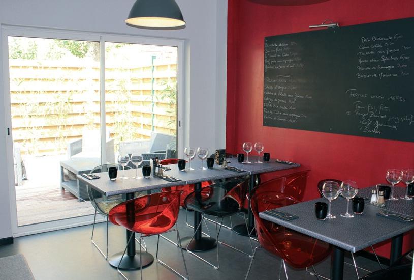 cuisine gastro ambiance bistrot la gazette nord pas de calais. Black Bedroom Furniture Sets. Home Design Ideas