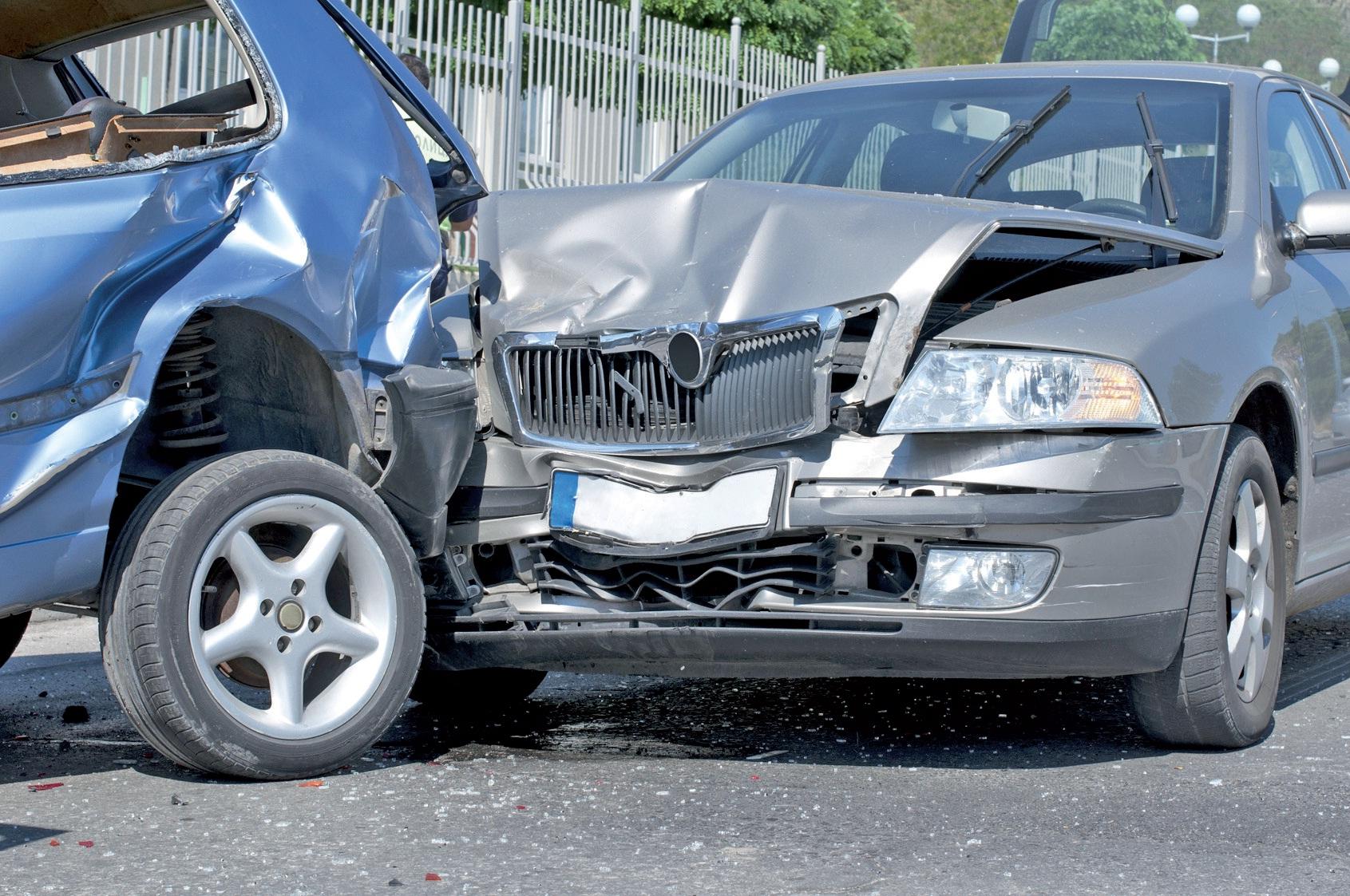 La région se situe en 4ème position en ce qui concerne les accidents de voiture.