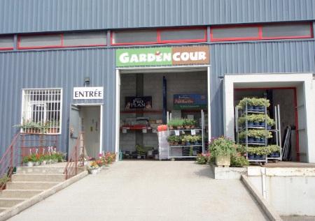 Le siège de l'entreprise à Coudekerque-Branche.