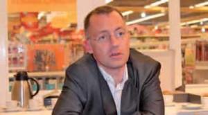 Alexandre Dupriez est le directeur général de l'enseigne Picwic depuis 2003.