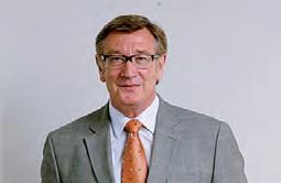 Patrick Denorme, directeur régional de Total développement.