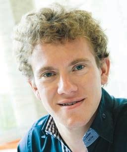 Joffrey De Reu, le jeune dirigeant de Décolletage De Reu, positionne l'entreprise dans une dynamique conquérante qui fait fi de l'environnement difficile actuel.