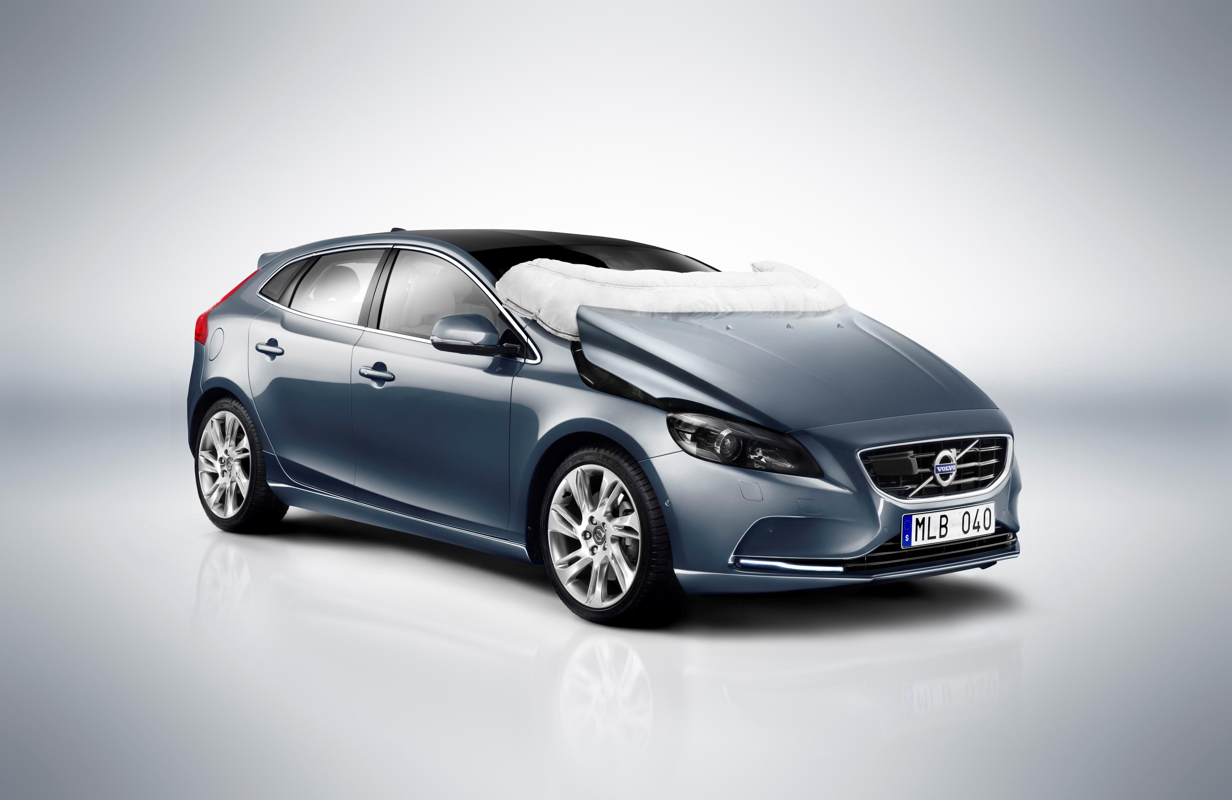 Volvo car group