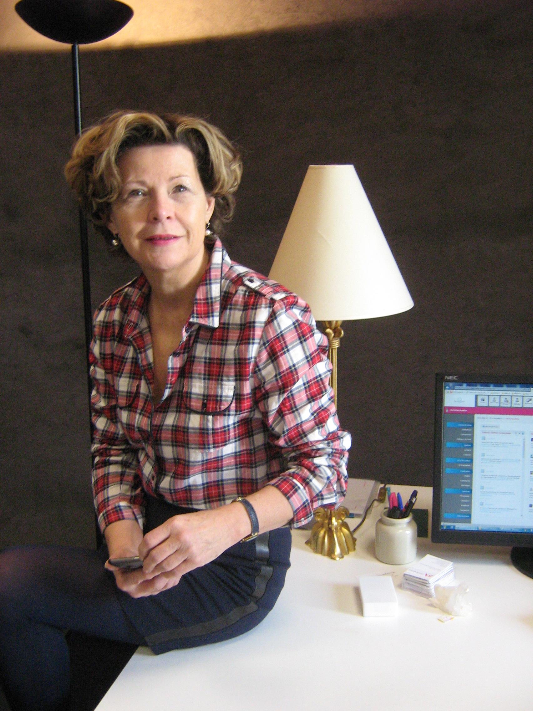 Christine Lecomte