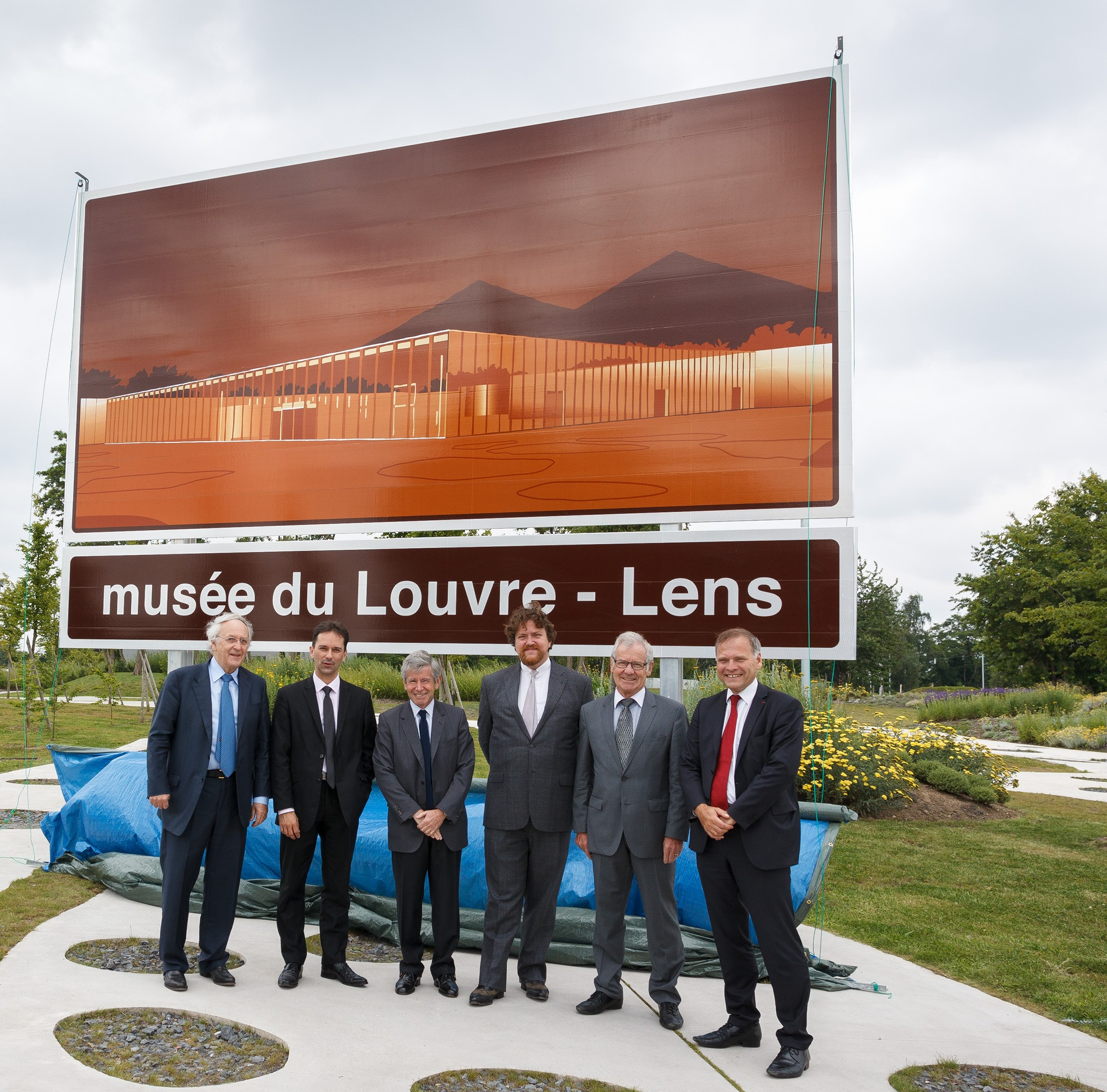 Laurent Lamacz / Ville de Lens