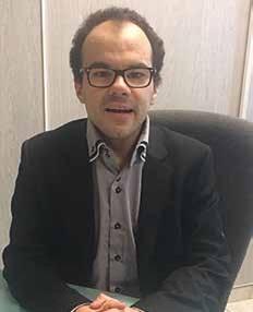 Christophe Novion innove dans le produit et la reconstitution d'une clientèle complice du concept.