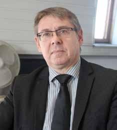 Pierre Thomas, très satisfait du vote de la loi-cadre Benoît Hamon, est lui-même responsable d'une société ESS de formation professionnelle dans le bâtiment.