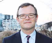 Philippe Kuhn, 51 ans, est devenu, en février dernier, directeur du marché entreprises et membre du comité exécutif de la Caisse d'épargne Nord France Europe.