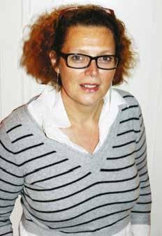 Avant de se lancer comme consultante, Géraldine Esposito a repris ses études en psychologie du travail et effectué un stage de huit mois en association.