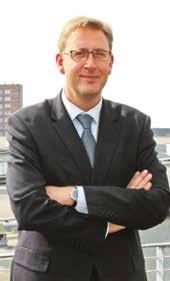 Cédric Fiolet, directeur général de Lille Grand Palais.