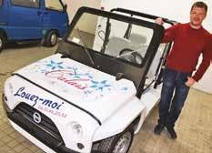 Tout cela fera peut-être enfin le bonheur de la voiture électrique (ici en construction à Calais) ?