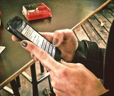 Une pratique en plein boom : on comptabilise plus de quatre millions d'utilisateurs de la 4G supplémentaires chaque année d'après l'étude Médiamétrie de mars 2013.