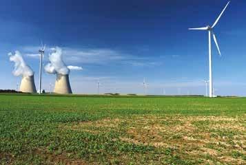 La Troisième Révolution Industrielle implique une réduction de 60% de la consommation énergétique globale.