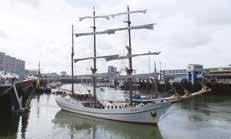 En juillet 2013, les fêtes de la mer avaient accueilli 150 000 visiteurs sur les quais de Boulogne.