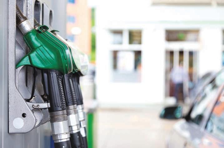 La baisse du carburant dope le pouvoir d'achat.
