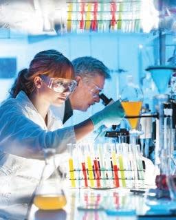 Le biomédical, un secteur en recherche de talents !
