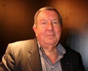 André Pecqueur.