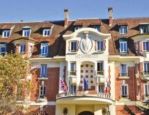 Les touristes étrangers contribuent très largement au regain de forme du secteur hôtelier.