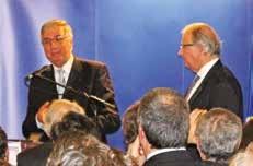 Jean-Pierre Guillon a reçu la médaille Grand Or de la ville de Marcq-en-Barœul.