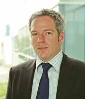 Benjamin Nadeau, nouveau directeur du magasin.