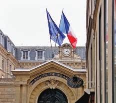 L'enquête de conjoncture mensuelle de la Banque de France révèle une situation régionale distincte du reste de la France.