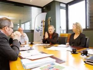 Le conseil d'administration a validé les grandes orientations du bailleur social pour l'année 2015.