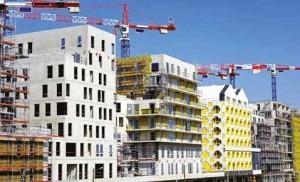 Le Medef propose de maîtriser l'élaboration des régles de construction pour contenir les coûts.