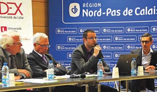 Le rendez-vous du CESER s'est tenu le 22 avril au siège de Région. La recherche y était à l'honneur.