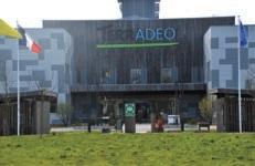 C'est au sein du groupe Adeo que la startup a pu se lancer.