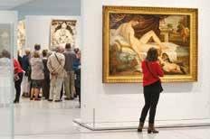"""Le musée Louvre-Lens est naturellement une pièce maîtresse de la destination """"Autour du Louvre-Lens""""."""
