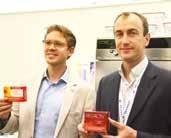 VF Bioscience exporte ses produits aux Etats-Unis, au Japon, aux Philippines...
