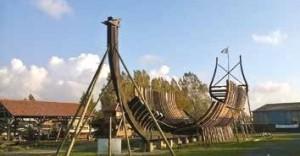 Il est possible de visiter l'espace Tourville, à Gravelines, à tarif réduit.