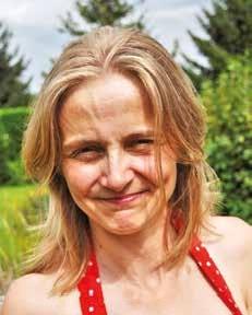 Isabelle Koral, collaboratrice salariée.