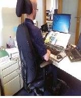 """Chez Macopharma, entreprise qui se veut """"handi-accueillante"""", la part des travailleurs en situation de handicap est de 8,6% sur son site de Tourcoing et de 9,6% sur celui de Mouvaux."""