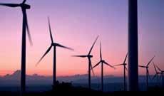 À l'occasion de la COP 21, l'énergie éolienne est vue comme une solution concrète à la lutte contre le réchauffement climatique.